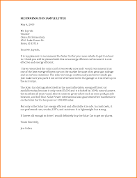 School No Letter Of Recommendation Sle Academic Recommendation Letter