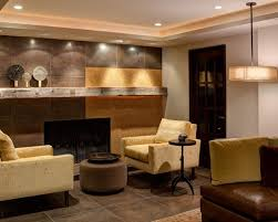 basement lighting ideas of 45 how to get your basement lighting