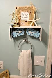 cozy coastal bathroom decor home design ideas moltqacom beach med