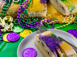 king cake for mardi gras mardi gras king cake prairie farms recipes made with real butter