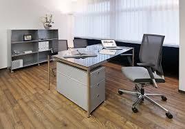 Schreibtisch Mit Glasplatte Schreibtisch Glas Lackiert Viasit Klassiker Direkt Chefzimmer