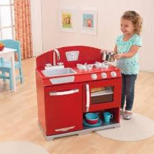 wooden play kitchens ideal toys for kids u0027 development the life