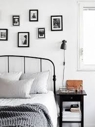 White Furniture In Bedroom 25 Scandinavian Bedroom Design Ideas