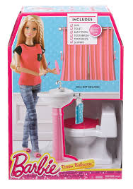 Barbie Dream Furniture Collection by More Cute Barbie Playsets