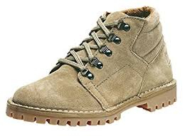 boots uk leather mens d ring desert boots light taupe suede leather tread grip