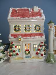 the first the best lighted house collection town and country group