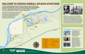 Porcupine Mountains State Park Map by Information About Edness Kimball Wilkins State Park Map And Birds