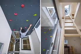 Home Climbing Wall Design Home Design Ideas - Home rock climbing wall design