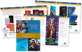 catholic catalog catalogs to promote products and services