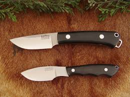 Bark River Kitchen Knives by Bark River Knives Gallery Size Comparison Pictures