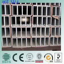schedule 40 square and rectangular steel pipe schedule 40 square