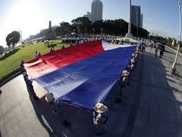What Does The Philippine Flag Mean Philippine Citizenship From Jus Soli To Jus Sanguinis