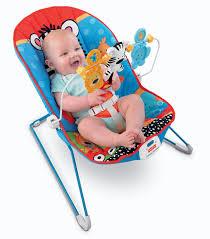 amazon com fisher price baby u0027s bouncer adorable animals