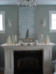 Benjamin Moore Silver Gray Bedroom Stocking Holders In Living Room Contemporary With Benjamin Moore