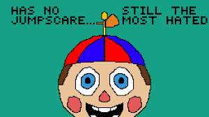 Balloon Boy Meme - pixilart balloon boy meme by tashadraws