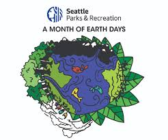 Lincoln Park Seattle Parks Hikes by Celebrate Earth Month With Seattle Parks And Recreation Parkways