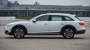 audi a4 allroad 2 0 tfsi quattro 2016 review by car magazine
