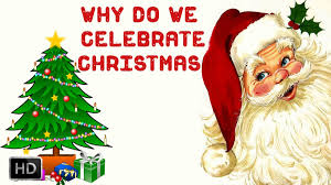 why do we celebrate on the 25th december vikram singh