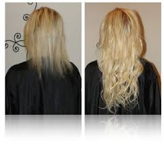 thin hair after extensions hair extension blog