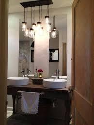 pendant lighting for bathroom vanity bathroom decoration