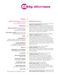 resume cover letter example graphic design 2 best graphic designer