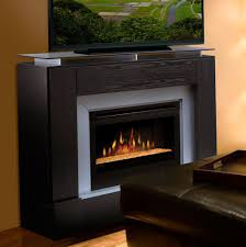 fake fireplace tv stand home fireplaces firepits best fake