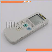 online buy wholesale hitachi air conditioner remote control from