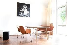 Esszimmer Eiche Skandinavische Tische Bequem Auf Wohnzimmer Ideen Auch Esszimmer