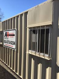 Office Storage Containers - a1 rentals ground level offices kansas city ground level office