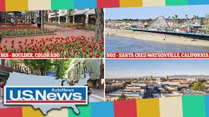 breaking news america u0027s top 25 happiest cities revealed youtube