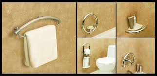 designer grab bars for bathrooms awesome designer grab bars for bathrooms aeaart design