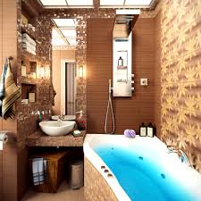 bathroom licious half bathroom ideas brown home design and cream