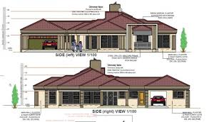 African House Plans Inspirational Design Ideas 6 West African House Plans Simple South