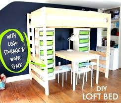 bunk bed with desk dresser and trundle loft bed with desk and dresser florence cradleofrenaissance info