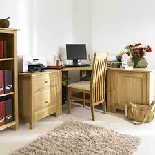 Corner Home Office Furniture Building Corner Home Office Desks Desk Design