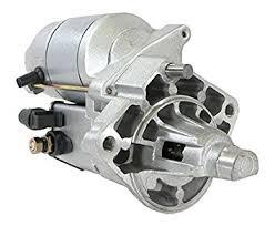 amazon com db electrical snd0270 starter for chrysler 3 3 3 3l