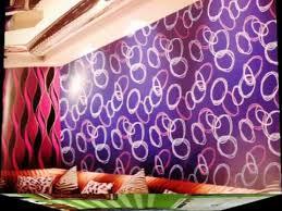wallpaper yang bagus untuk rumah minimalis 20 contoh wallpaper dinding ruang tamu minimalis youtube