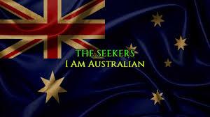 I Am The Flag The Seekers I Am Australian Lyrics 1080p Youtube