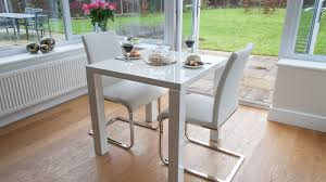 nice small white dining table and chairs best 10 small dining room
