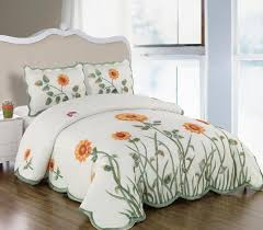 Coverlet Bedding Sets Bedspreads And Curtains To Match Uk Memsaheb Throughout Bedding