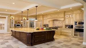 large kitchen design collection in luxury kitchen design ideas on house renovation