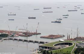 singapore day 4 marina bay sands casino and views from the