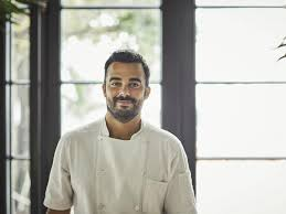 le chef en cuisine chef de cuisine antonio mermolia on creating a unique menu at le