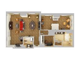 Room Design Top View 3d Floor Plans Hotel Gallery The Hilton Orlando