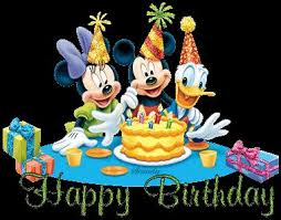 95 best disney happy birthday images on pinterest birthday cards