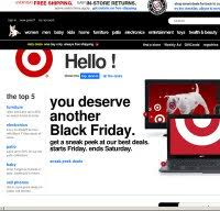 how long does target hold black friday deals target com is target down right now
