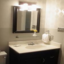 home decor modern bathroom vanity light arts and crafts wall