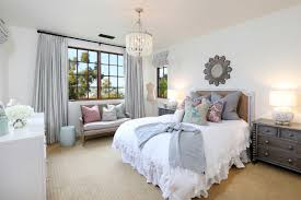 how to decorate a shabby chic bedroom ideas also with glamorous