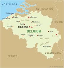 map of belgium belgium map belgium maps and travel guides