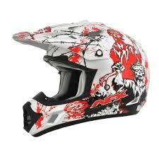 youth motocross helmet afx fx 17 zombie helmet jafrum